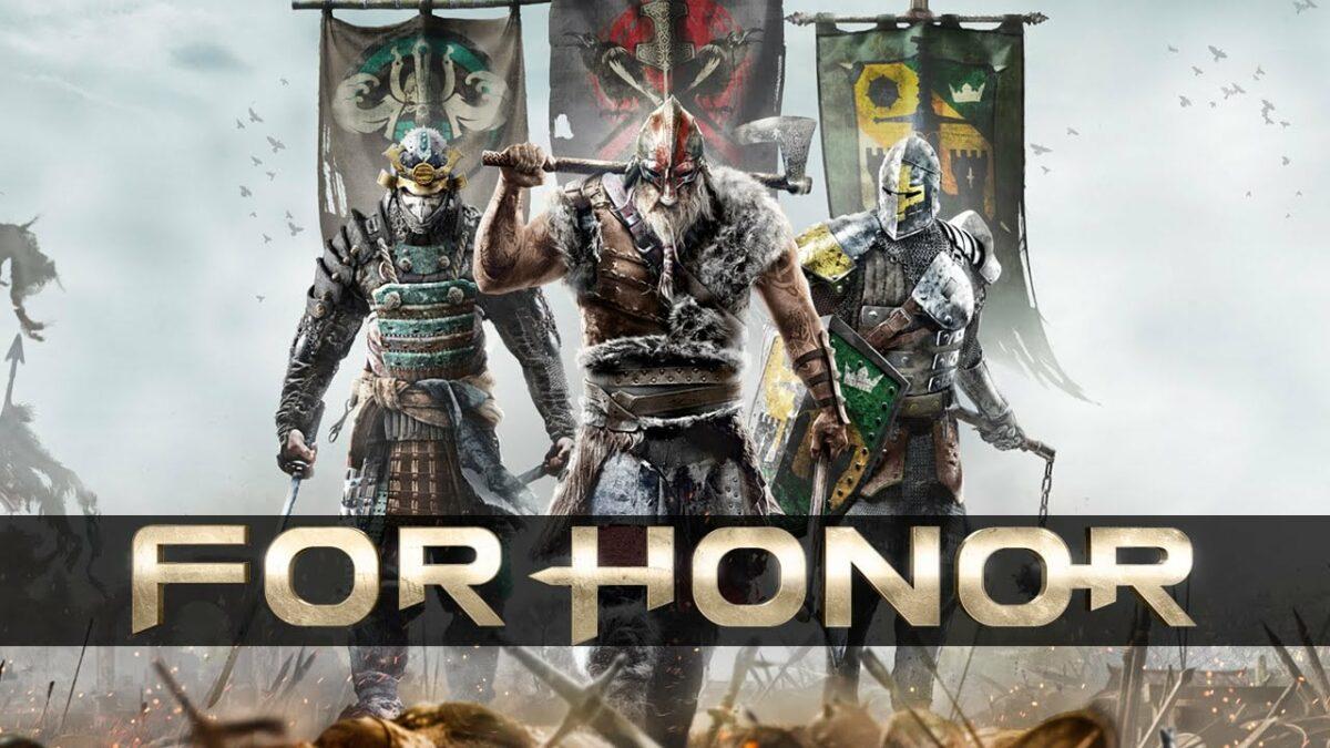 For Honor: Mostrati I Nuovi Eroi