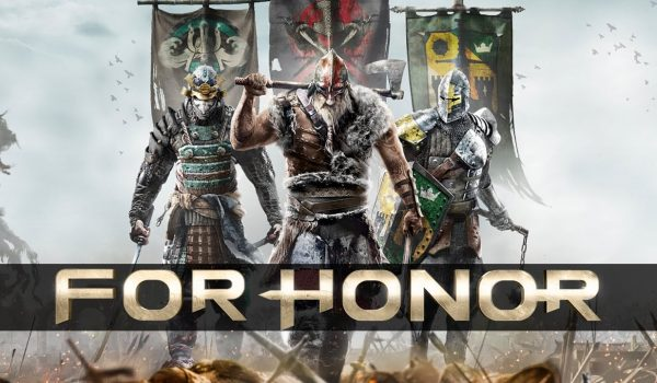 For Honor: Ecco I Miglioramenti Portati Dalla Patch Del Day One 34 - Hynerd.it