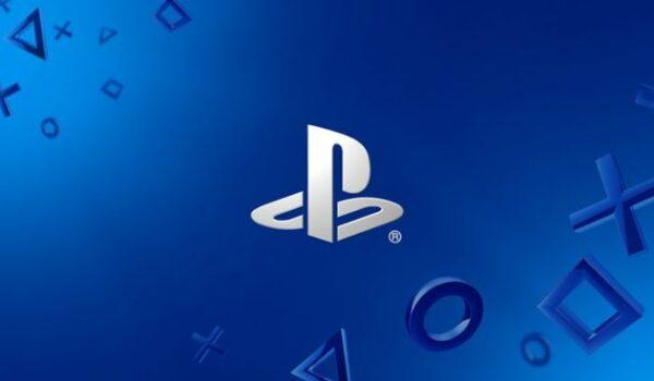 Logo Ufficiale Sony Playstation