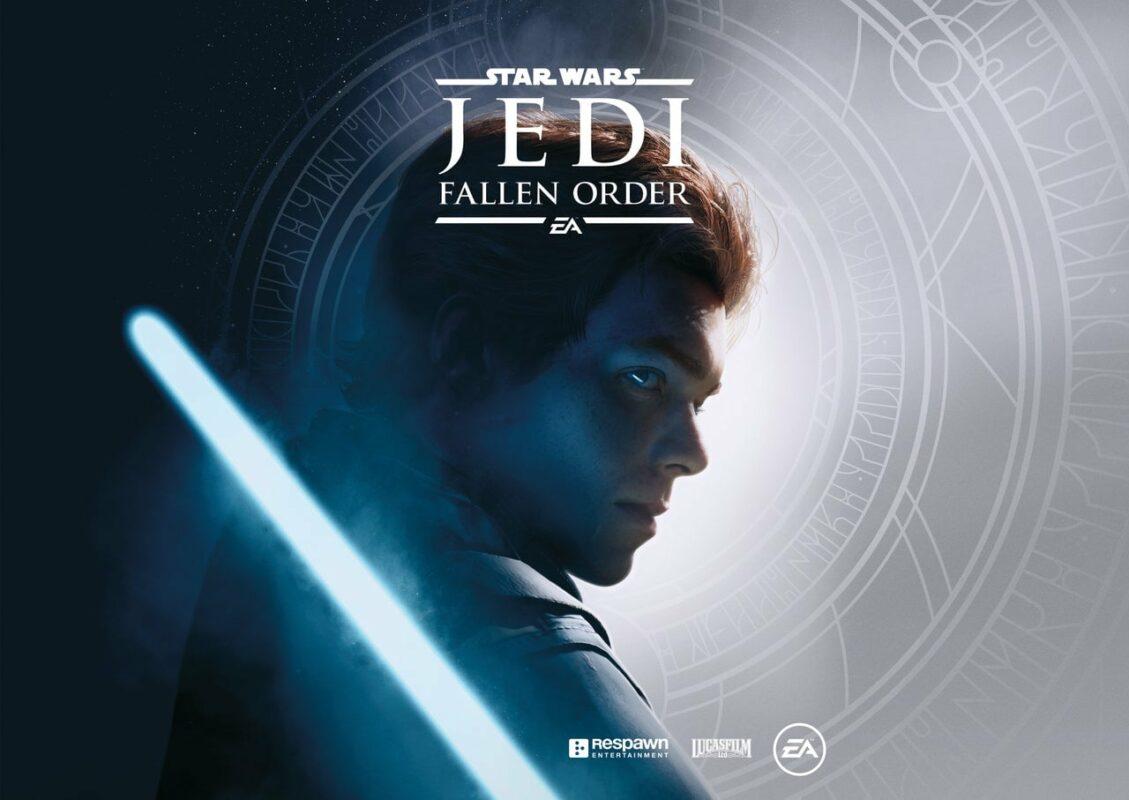 Star Wars Jedi: Fallen Order, Presentato Al'e3 2019