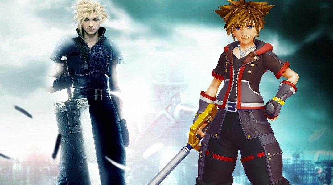 Square Enix Pubblica Screenshot Del Nuovo Kingdom Hearts Iii E Del Remake Di Final Fantasy Vii 1 - Hynerd.it