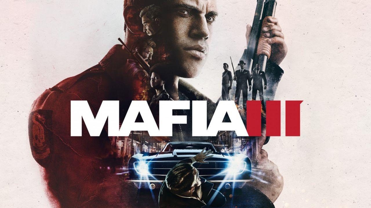 Mafia 3: Disponibile Il Primo Dlc E Nuove Armi 1 - Hynerd.it