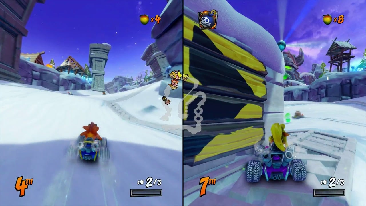 Crash Team Racing Nitro Fueled: 20 Anni Dopo - Recensione 7 - Hynerd.it