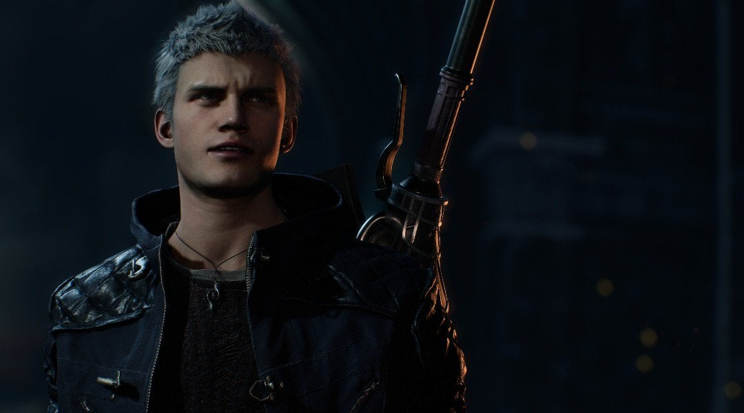 Devil May Cry 5 - Recensione 5 - Hynerd.it