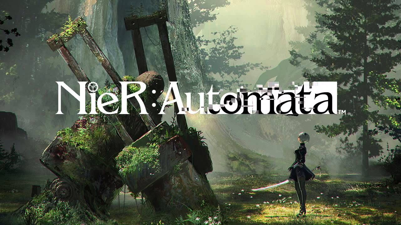 Nier: Automata: Nuovo Gameplay Di 29 Minuti 1 - Hynerd.it