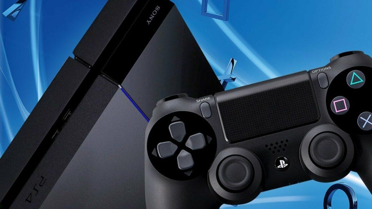 Sony Annuncia L'Arrivo Dell'Aggiornamento 4.5 Su Ps4