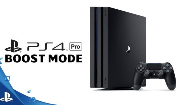 Ps4 Pro Boost Mode Per Bloodborne, The Witcher 3 E Batman: Arkham Knight 22 - Hynerd.it