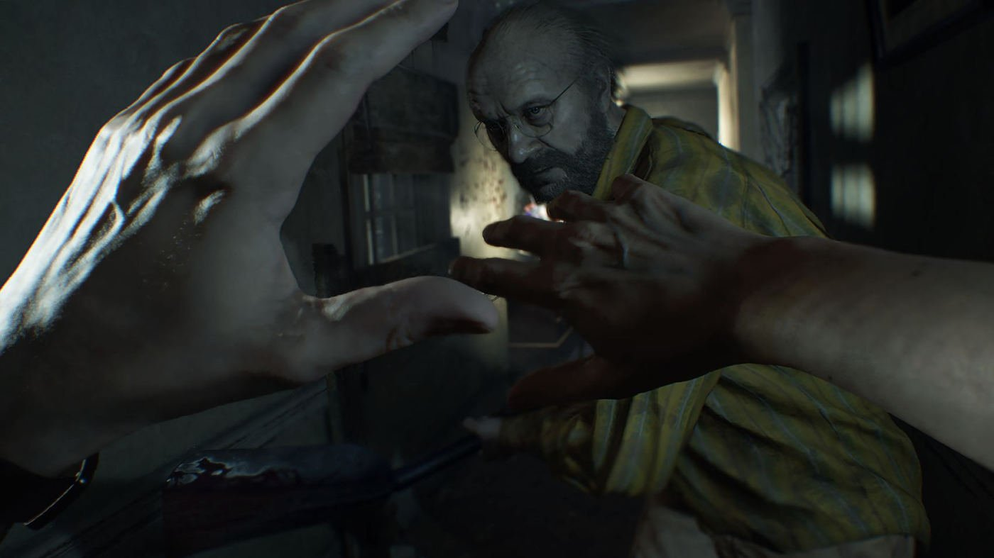 Resident Evil 7: Guida Alle Posizioni Delle Armi 1 - Hynerd.it