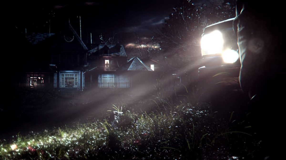 Resident Evil 7: Svelati I Contenuti Del Season Pass