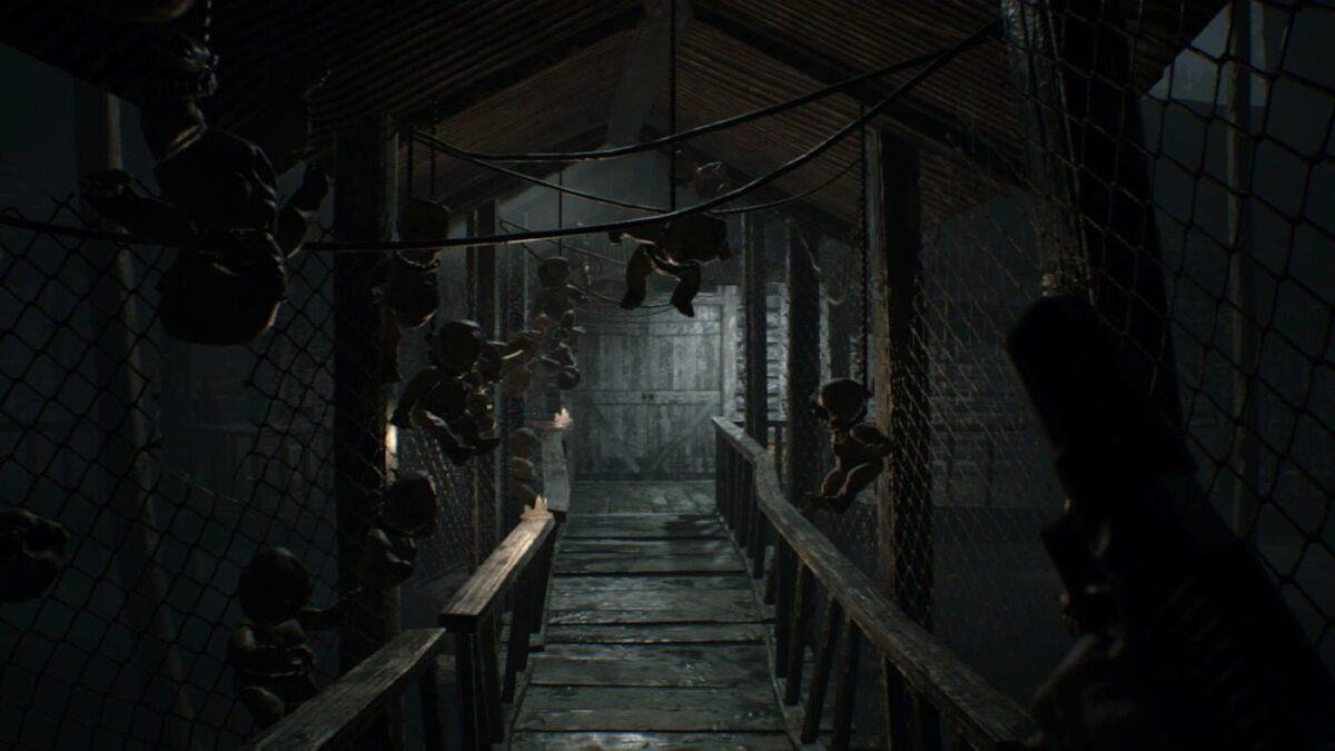 Resident Evil 7: Biohazard È Il Gioco Più Venduto In Uk A Una Settimana Dal Debutto