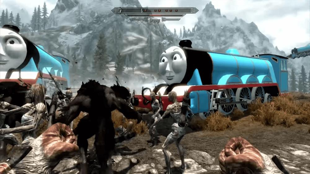 A Bethesda Non Piacciono I Mod: Fallout E Skyrim Adesso Hanno Un Limite
