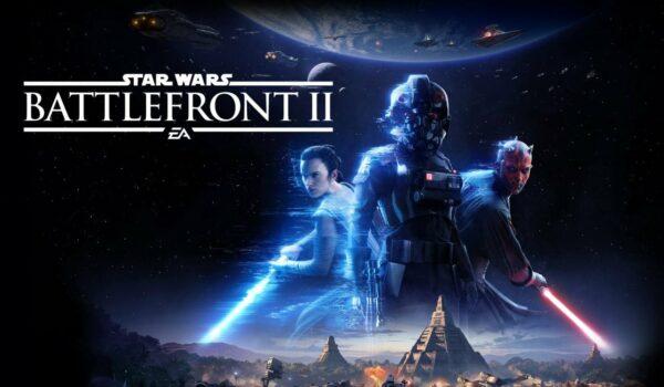 Star Wars Battlefront 2: Dettagli Sulla Campagna Storia E Sulle Battaglie Spaziali 29 - Hynerd.it