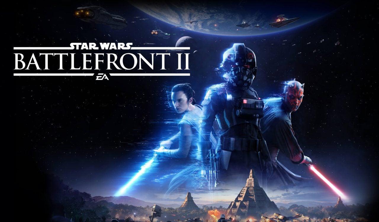 Star Wars Battlefront 2: Dettagli Sulla Campagna Storia E Sulle Battaglie Spaziali 1 - Hynerd.it