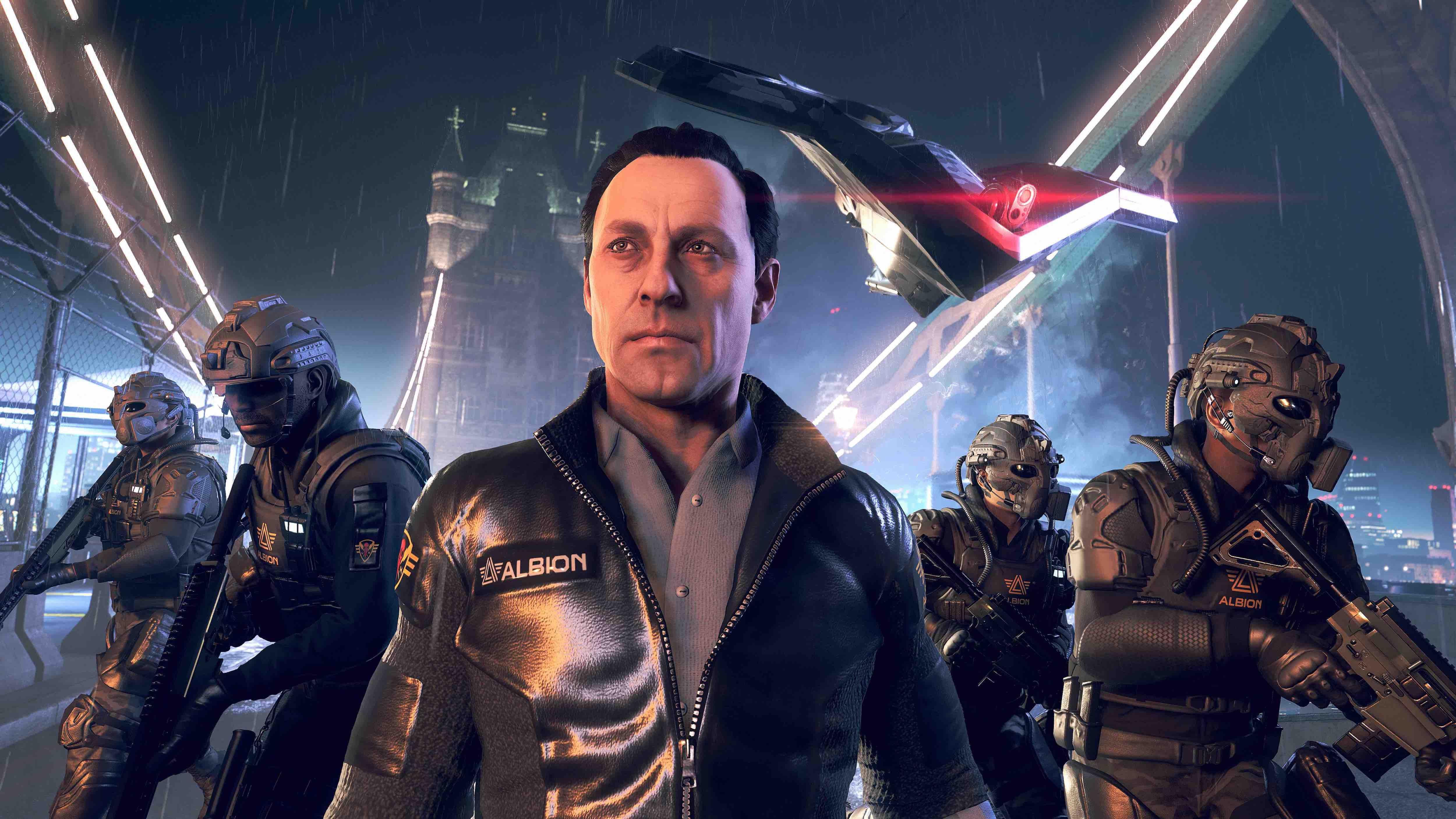 Le novità di Ubisoft all'E3 2019 - watch dogs legion v1 592717